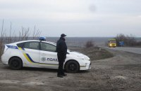 На трасі під Кременчуком в автомобілі знайшли вбитим бізнесмена