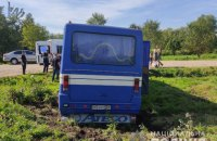 На Львовщине семь человек травмированы в ДТП с маршруткой