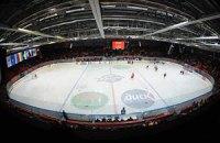 Донецьк прийме чемпіонат світу з хокею у 2015 році