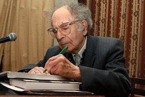 Скончался известный философ и писатель Григорий Померанц
