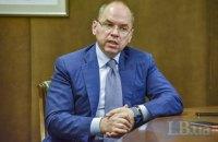 Степанов: план МОЗ не передбачає вакцинацію керівництва держави, але його можуть переглянути