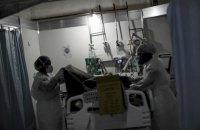 В Коломые от осложнений коронавируса умер 8-летний мальчик