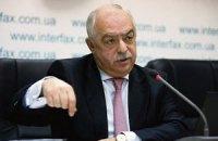 Конгресс ФФУ отправил Стороженко в отставку