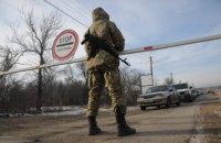У штабі ООС заявили про підготовку провокацій на КПВВ з боку бойовиків