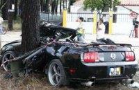 Аргентинский форвард чудом остался жив, врезавшись в дерево