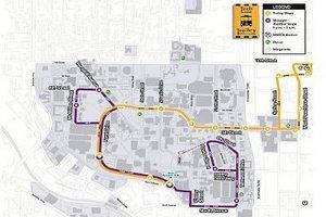 Математики предложили новую схему работы общественного транспорта
