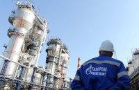 """Рыночная капитализация """"Газпрома"""": упал и не отжался?"""