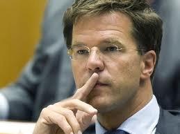 Прем'єр Нідерландів пішов у відставку