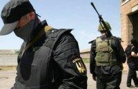 """Добровольчий батальйон """"Донбас"""" увійшов у Нацгвардію"""