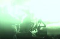 Ночной бой в Песках сняли на видео