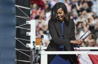 Байден хотел бы сделать вице-президентом США Мишель Обаму