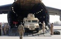 Военная помощь США Украине: паника у противников только начинается