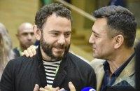 """В праймериз """"Слуги народа"""" для выдвижения в мэры Киева принимают участие четыре нардепа"""