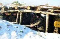 У неділю на Донбасі зафіксовано понад 30 обстрілів