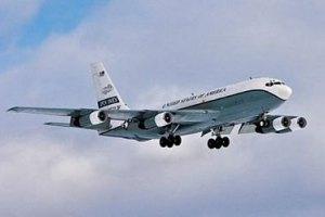 Американцы вместе с украинцами выполнят наблюдательный полет над РФ
