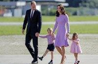 Принц Уильям и герцогиня Кембриджская Кэтрин ждут третьего ребенка