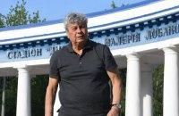 """Офіційно стали відомі імена нового тренерського штабу """"Динамо"""""""