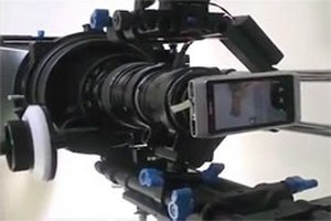 Бывший директор Facebook спонсировал съемки полнометражного кинофильма на камеру смартфона