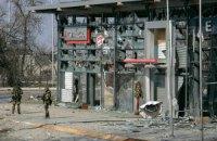 Спостерігачі ОБСЄ зафіксували понад 700 вибухів навколо Донецька