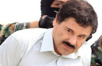 """В Мексике поймали сбежавшего из тюрьмы наркобарона """"Эль Чапо"""""""