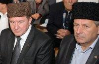 Чийгоз і Умеров подали позови про розсекречення указів Путіна про їхнє помилування