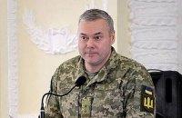 Наєв анонсував навчання десантників поблизу Криму в березні