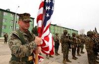 Німецькі землі просять Конгрес США не допустити виведення військ