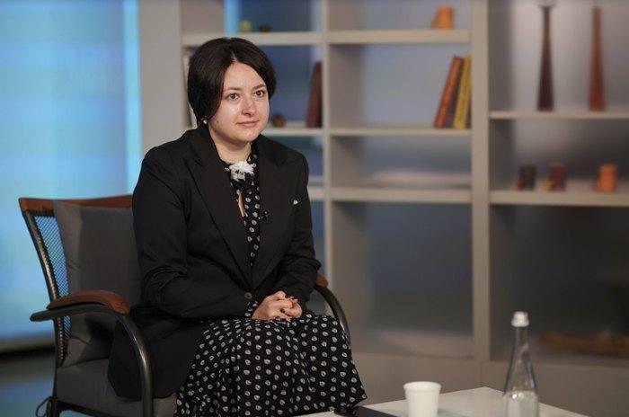 Юлія Федів