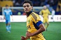 Шавьеру надоело играть в Украине?