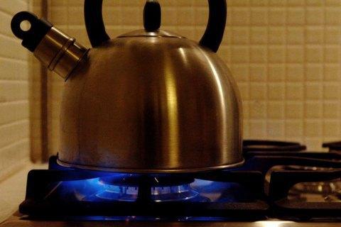 """""""Нафтогаз"""" на 45% поднял цену на газ для населения по месячному тарифу и на 10% - по годовому (обновлено)"""