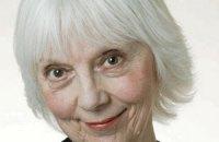 Скончалась британская актриса Анна Мэсси