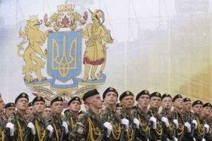 Україна святкуватиме День незалежності без параду
