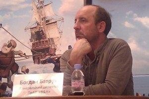 """Обыск в """"Кинопалаце"""" - часть антиукраинской программы - мнение"""