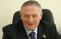 Запорізький губернатор потрапив у ДТП
