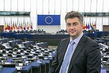 Делегацию Европарламента по связям с Украиной возглавил хорватский депутат
