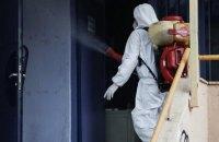 Одесса подготовила 20 боксов в инфекционной больнице для возможных больных коронавирусом
