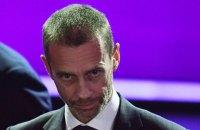 УЕФА стоит на пороге войны с ФИФА из-за сроков проведения Чемпионатов мира