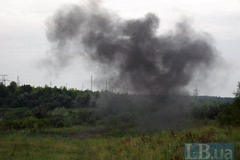 В районе Старогнатовки погибли двое саперов