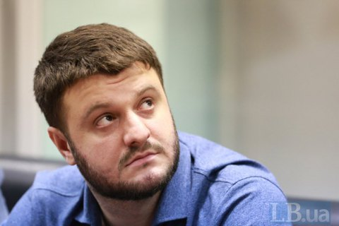 САП закрыла дело против Александра Авакова