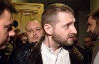 Суд отменил приговор Колмогорову и освободил его из-под стражи (обновлено)