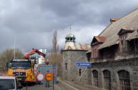 Аварійний міст в охоронній зоні біля Немирова капітально відремонтують