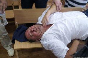 Суд постановил арестовать беглого Мельника