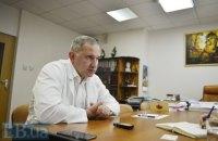 """Борис Тодуров: """"Если будет конкуренция - врачи быстро научатся улыбаться"""""""