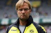 Клопп залишається в Дортмунді до 2016 року