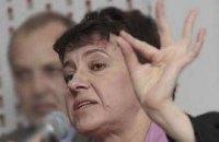 """Оксана Забужко: """"Я написала роман народу, позбавленого написаної історії"""""""