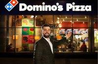 Domino's Pizza виходить у регіони