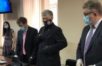 Суд продовжив розслідування справи проти Порошенка до 10 жовтня, - ЗМІ