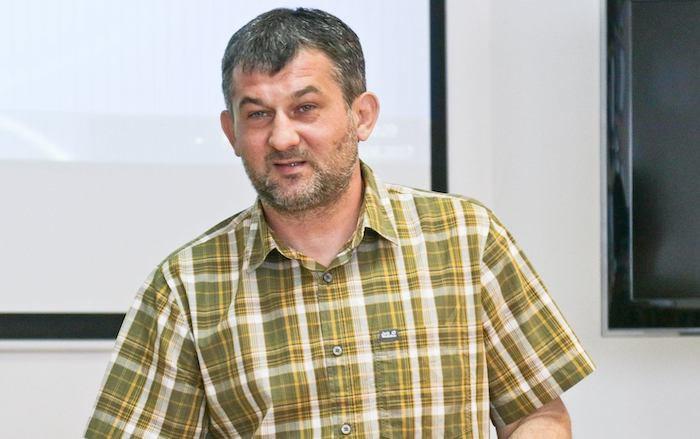 Ігор Балинський