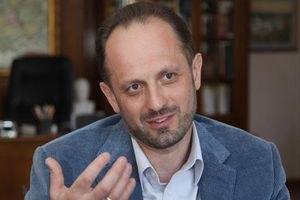 Безсмертный думает, что СНБО будет штабом Партии регионов