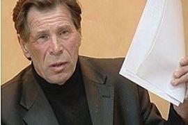 Мэра Димитрова за убийство выпустили под вдвое больший залог